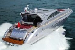 2008 Ab Yachts 78