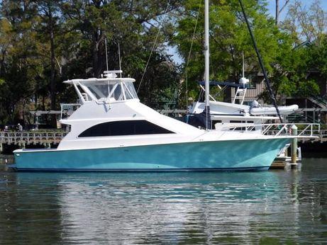 1996 Ocean Yachts SS