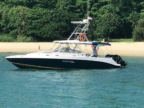 Donzi boats for sale yachtworld for Donzi fishing boats