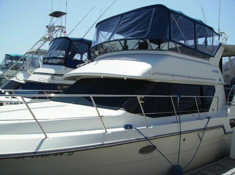 1992 Carver Yachts Cabin Cruiser