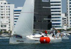 2013 Jeanneau Sun Odyssey 379 Performance