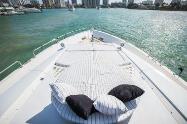 thumbnail photo 1: 2003 Sunseeker 94 Yacht