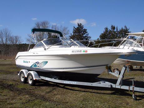2003 Aquasport 215 Osprey Sport