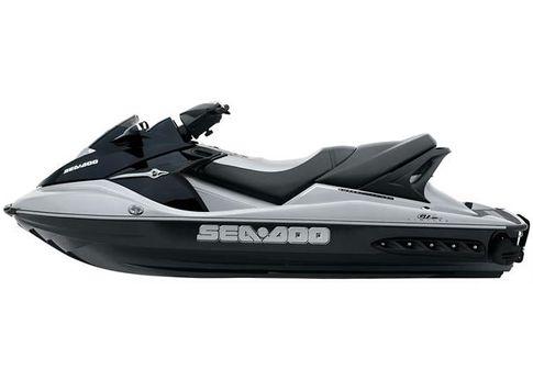 2005 Sea-Doo GTX Limited