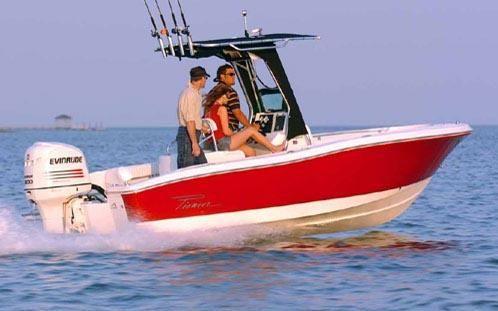 2013 Pioneer 197 Sportfish