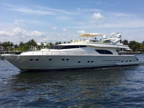 2000 Ferretti Yachts