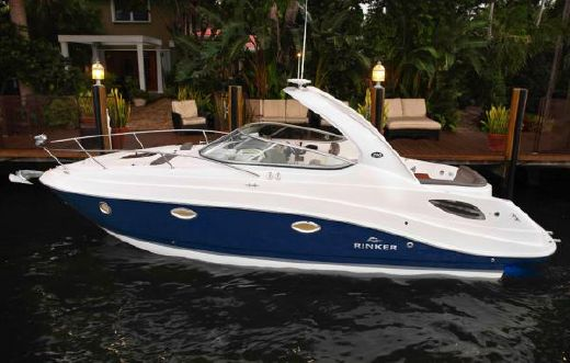 2012 Rinker 290 EXPRESS CRUISER
