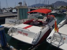 1992 Sea Ray 240 Bow Rider