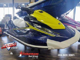 2020 Yamaha Waverunner VX Deluxe