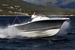 2015 White Shark 228 Cabin