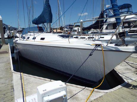 1996 Catalina 42 mark II