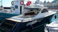 2010 Gagliotta Lobster 35