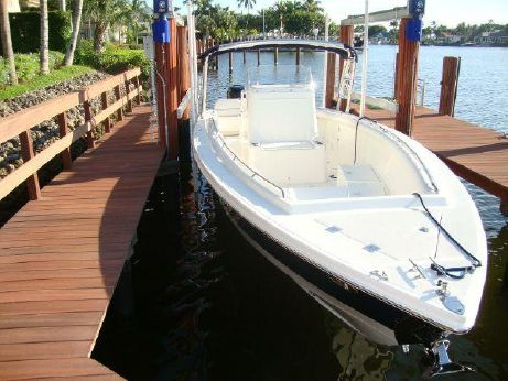 2007 Jefferson Marlago 35 Open