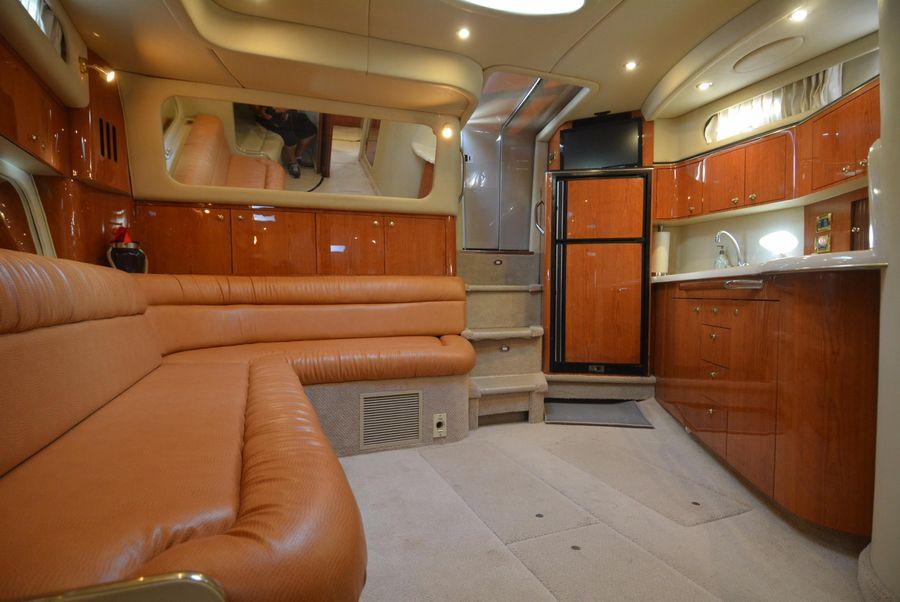 photo of 41' Sea Ray 410 Express Cruiser