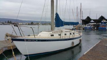 1979 Endeavour 32'sloop