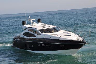 Sunseeker Predator 64 Boats For Sale Yachtworld