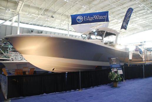 2016 Edgewater 368 CC