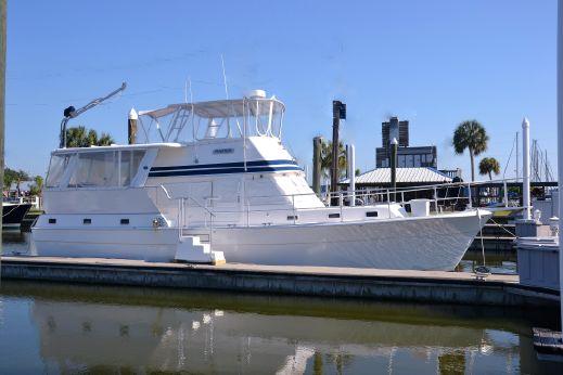 1979 Gulfstar 44 Motor Cruiser