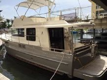 2015 Beneteau Usa Swift Trawler 44