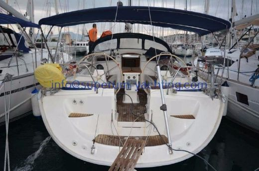 2005 Bavaria 50 Cruiser