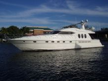 2003 Viking Sport Cruiser