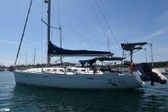 2002 Beneteau 47.7 Cruiser