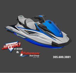 2020 Yamaha Waverunner VX Cruiser
