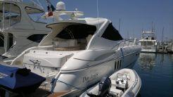2005 Cruisers Yachts Express 500