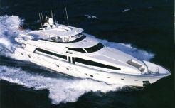 2003 Crescent Motor Yacht