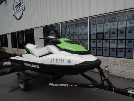 2014 Sea-Doo GTI 130