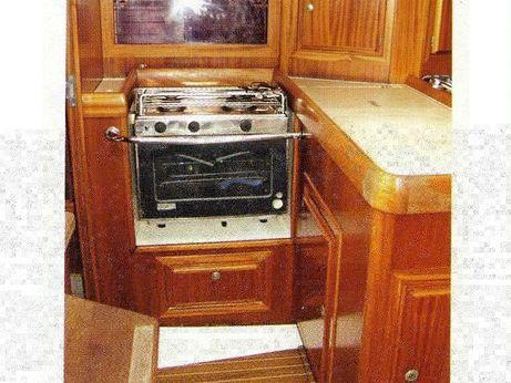1995 Dufour 35 Classic