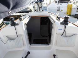 photo of  J Boats J/100