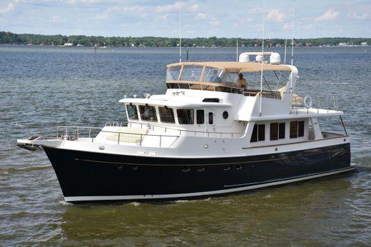 2006 Selene 57 Ocean Trawler