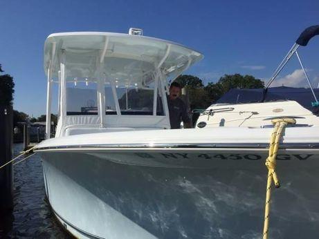 2017 Sea Hunt 24 Edge