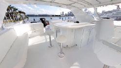 photo of  Hatteras 92 Motor Yacht