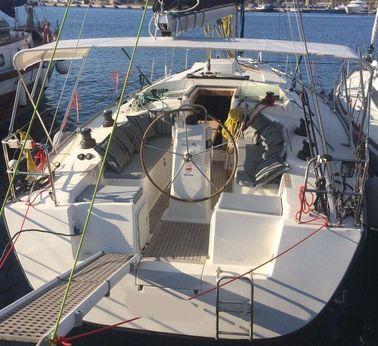 2006 Hanse 400