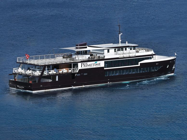 Browse Cruise Ship Boats For Sale