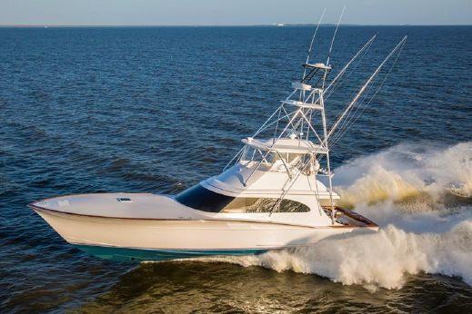2017 Spencer Yachts Custom Carolina Sportfish