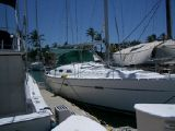 photo of 39' Beneteau 393