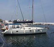 1992 Beneteau Oceanis 400
