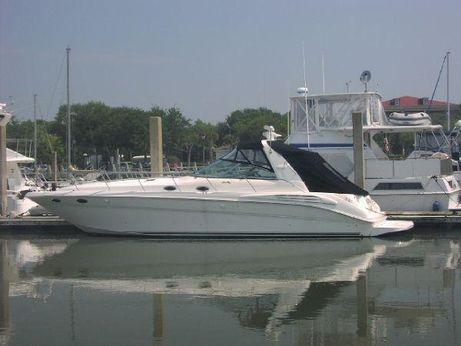 1997 Sea Ray Sea Ray 400DA