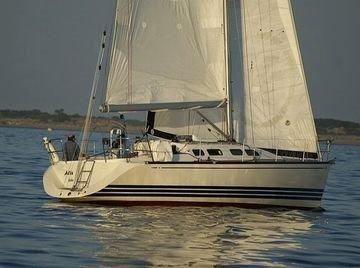 2004 X-Yachts X-362 S
