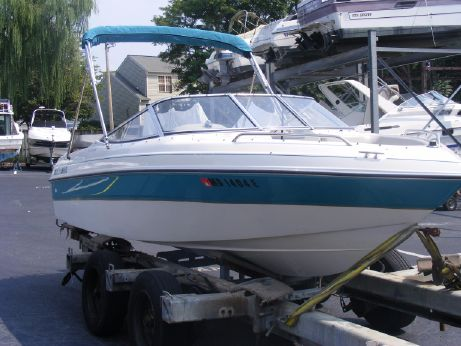 1995 Four Winns 190 Horizon