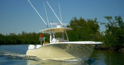 photo of  Mag Bay Yachts 33 Center Console