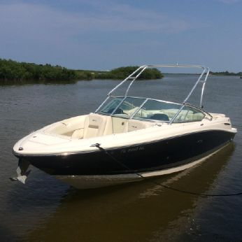 Boats for sale in new smyrna beach united states www for Deep sea fishing new smyrna beach