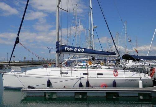 2005 Ro Nautica 400