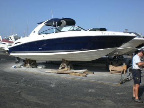 2006 Sea Ray 290 slx