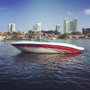 2003 Sea Ray 220 Bow Rider