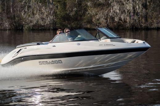 2008 Sea-Doo Sport Boats Utopia 205 SE