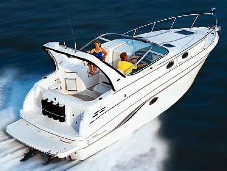 1998 Chaparral Signature 300